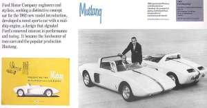 1962FordMustang-I-ConceptCarSignage-HenryFordMuseum