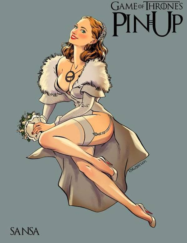 the-ladies-from-game-of-thrones-pin-up-edition-6