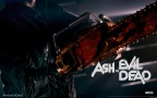 SURPRISE! ASH VS EVIL DEAD SCREENED AT NYCC 2015!