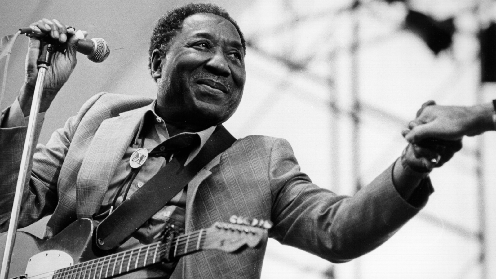 Muddy the waters
