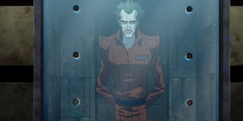 Batman-Assault-on-Arkham-Joker-Prison-Cell