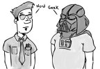 DEFINING THE WORD NERD/GEEK: INDUSTRY REGULARS GIVE THEIR THOUGHTS (PART 1)